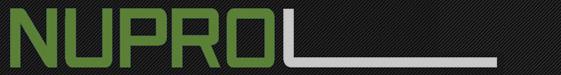 WE Airsoft Europe Nuprol Brand Logo  - Dominate the field | Patrol Base | Patrolbase.co.uk